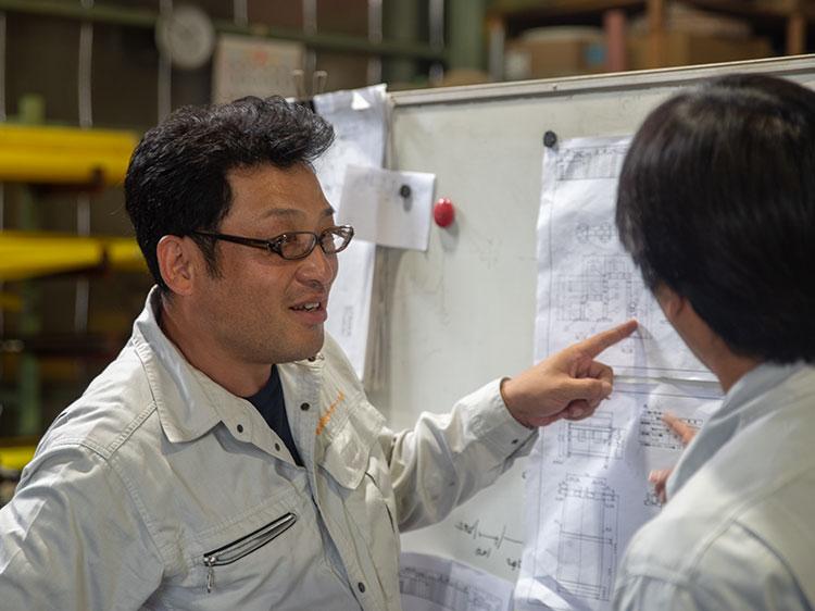 代表取締役 鈴木 明弘